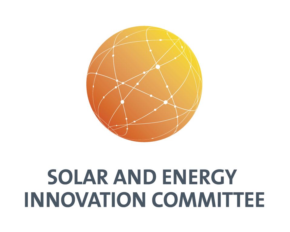 Solar and Energy Innovation Committee